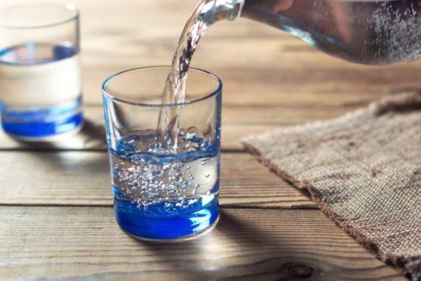 ileostomy dehydration